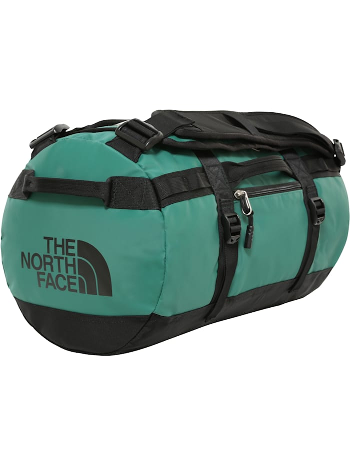 the north face - Base Camp XS Rucksack 45 cm  evergreen/tnf black