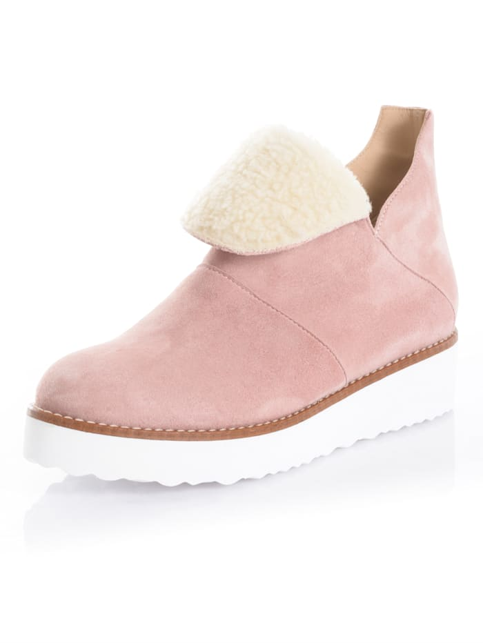 Image of Boot Alba Moda Rosé