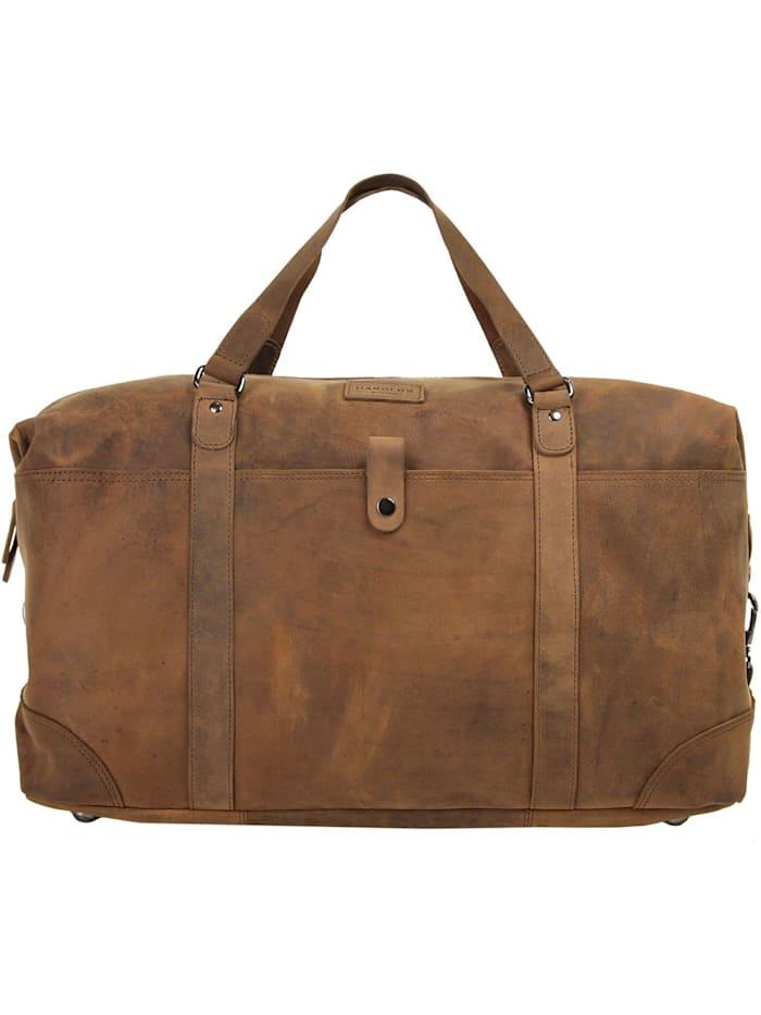 harolds - Reisetasche Harold's braun