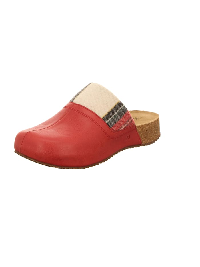josef seibel -  Damen-Clog Tonga 68, rot  rot