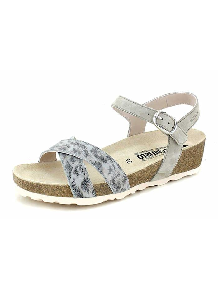 mephisto - Sandalen/Sandaletten  grau