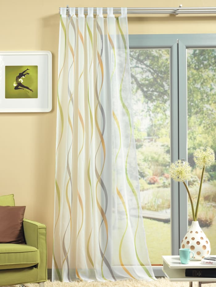 Lusvitrage Mila Home Wohnideen groen