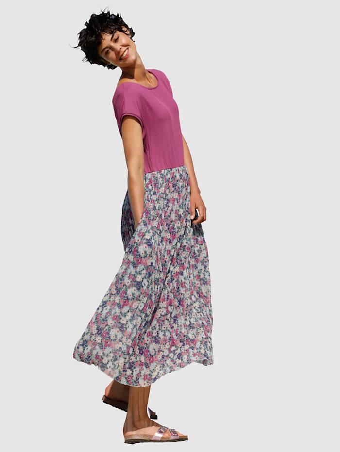 dress in - Plisseekleid  Cyclam
