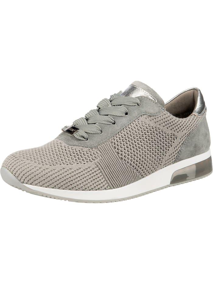 ara - Lissabon Sneakers Low  grau