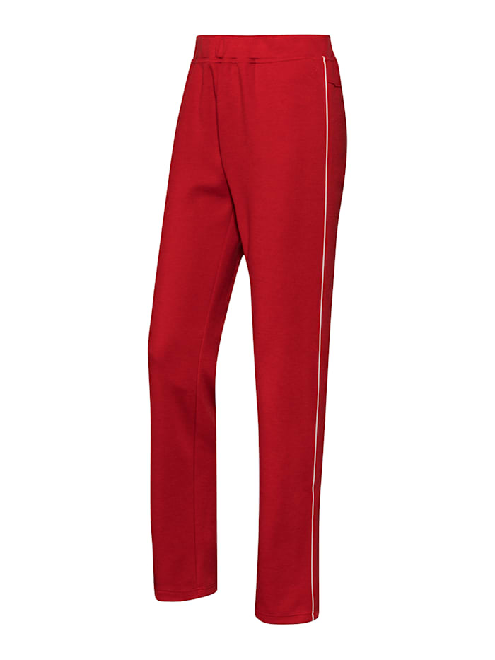 joy sportswear - Sporthose SASKIA  tomato