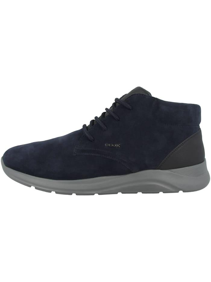 geox - Boots U Damiano B  blau
