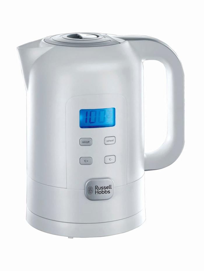 Wasserkocher 21150-70 Russell Hobbs weiß