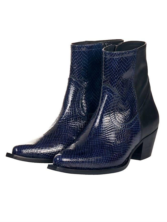 Image of Cowboy Boot, REKEN MAAR