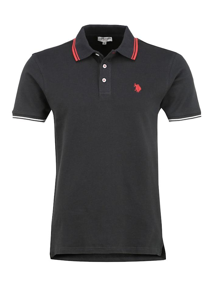 u.s. polo assn. - Polo Shirt Barney Polo Barney  black