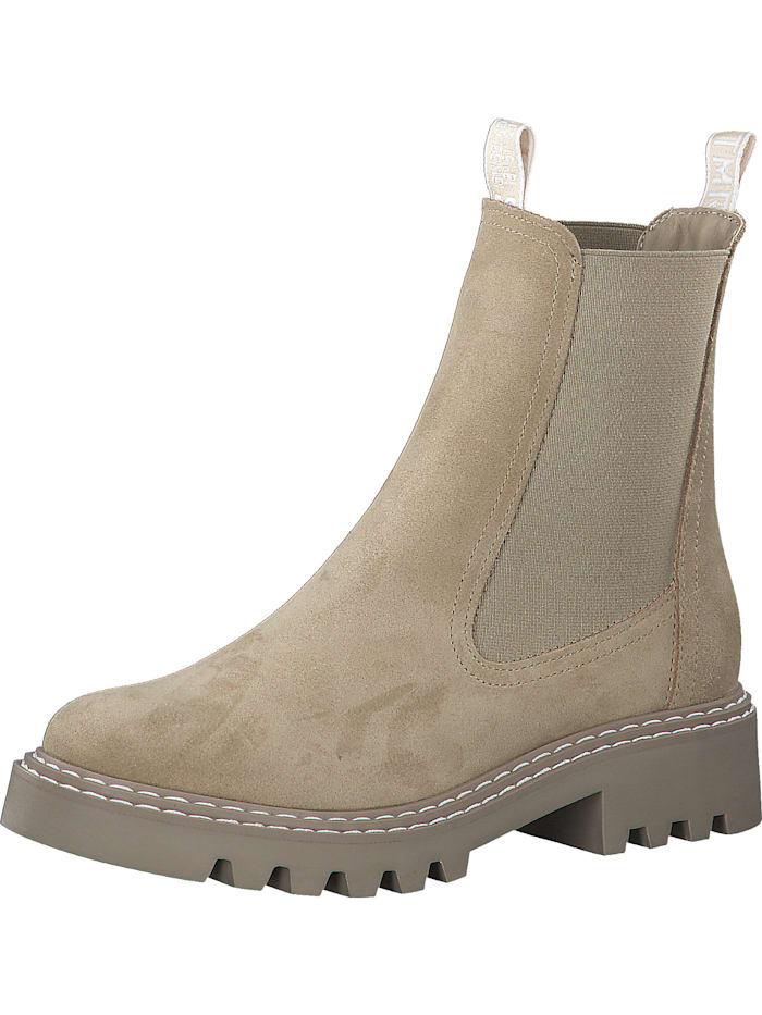tamaris - Chelsea Boots  taupe