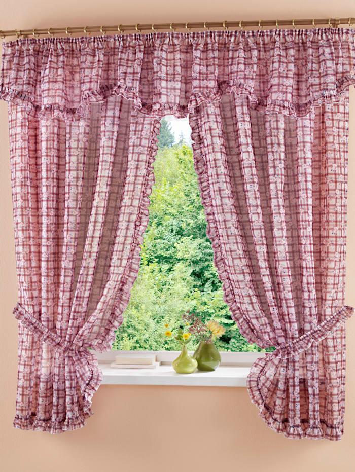 Val Annrike Home Wohnideen roze