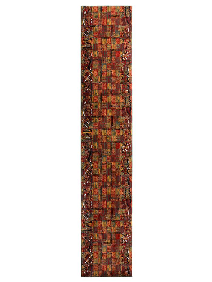 Vloerkleed Guido Webschatz Multicolor