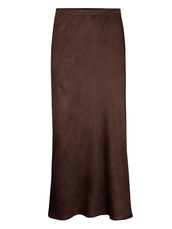 Rok Alba Moda Bruin