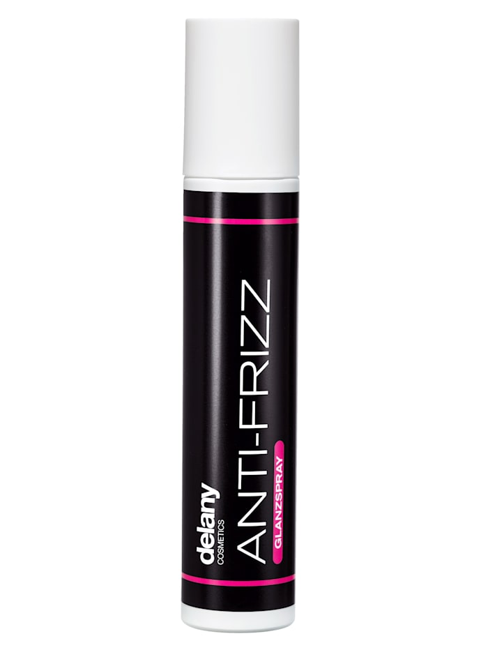 Anti Frizz Glanzspray DS Produkte Bunt multi