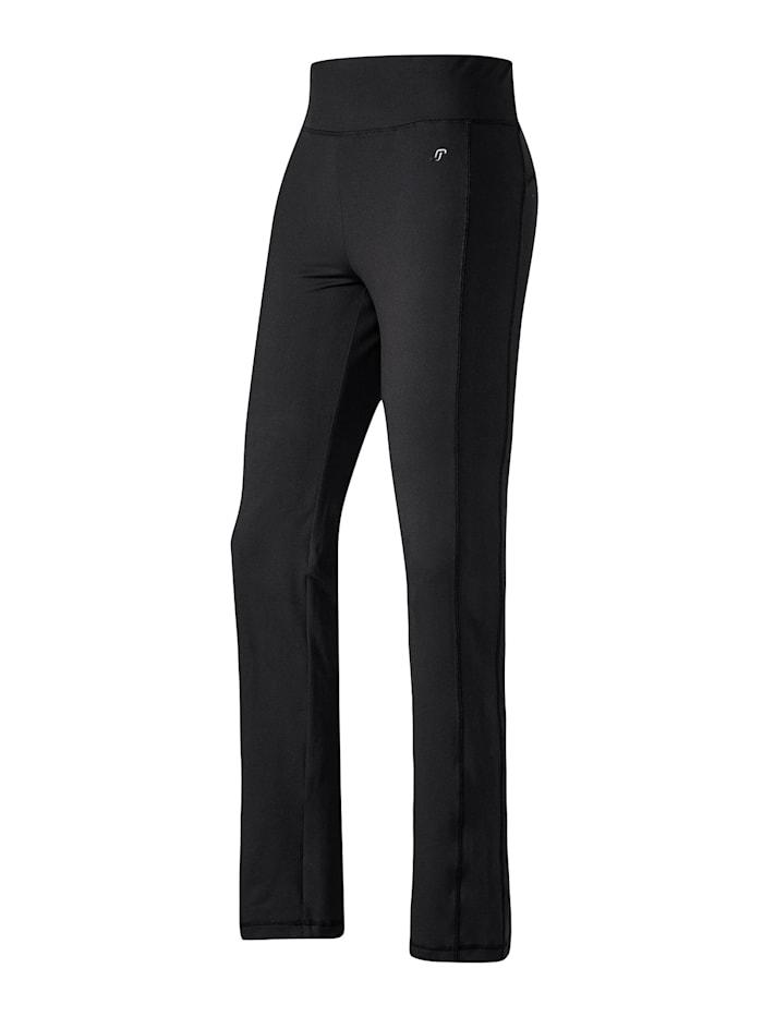 joy sportswear - Sporthose MARION  black