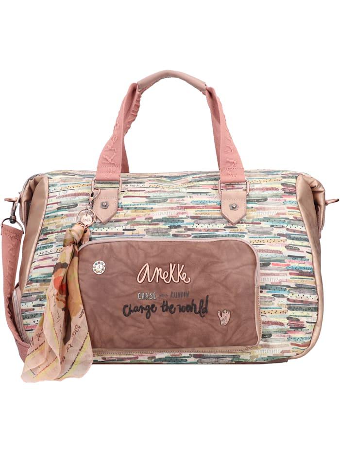anekke - Jungle Weekender Reisetasche 47 cm  mehrfarbig