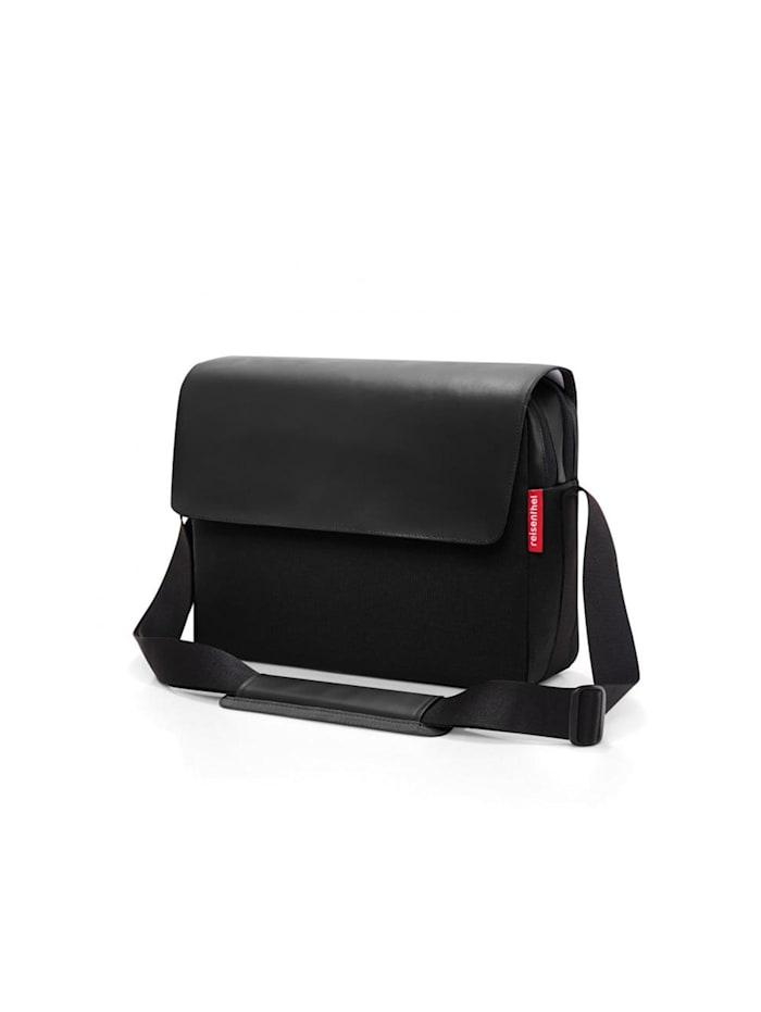 reisenthel - Kuriertasche courierbag 2  Schwarz