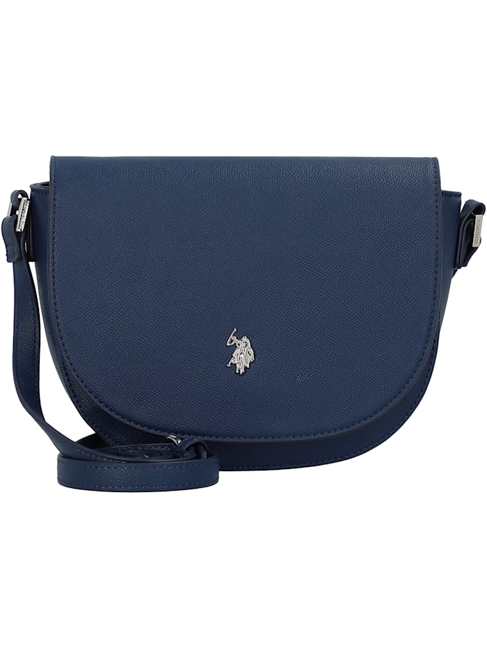u.s. polo assn. - Jones Umhängetasche 21 cm  navy