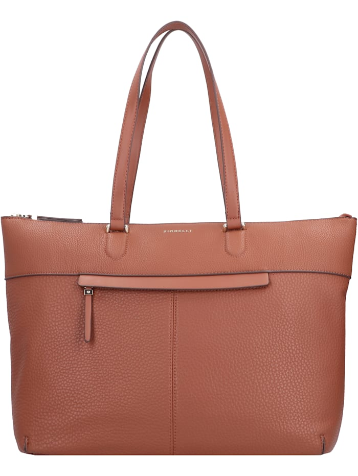 fiorelli - Chelsea Shopper Tasche 38 cm  tan