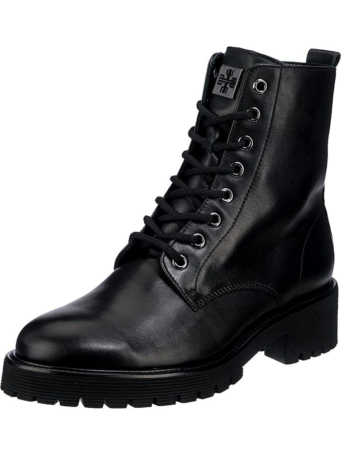 högl - Clay Schnürstiefeletten  schwarz
