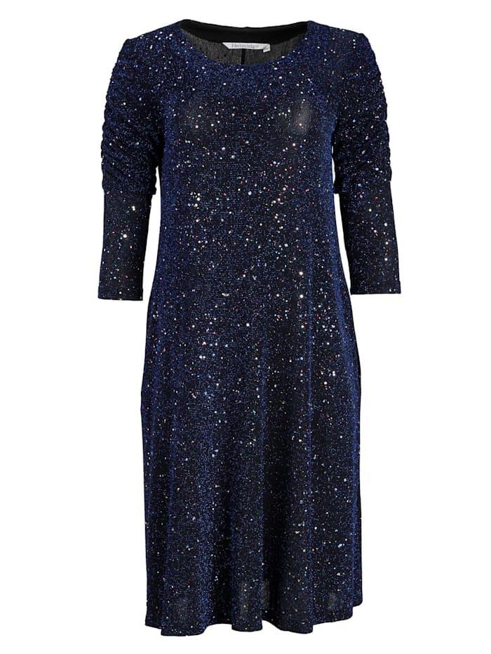 helmidge - Partykleid Dress  dunkel blau