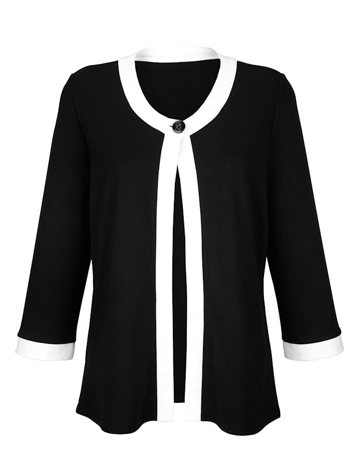 Alba Moda, Shirt Jacke