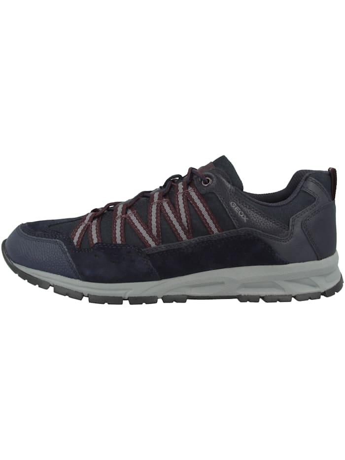 geox - Sneaker low U Delray B  blau