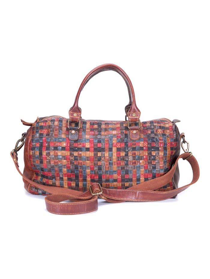 ba-98 -  Cologne Tasche - 350015 Bowling Bag  Multicolor
