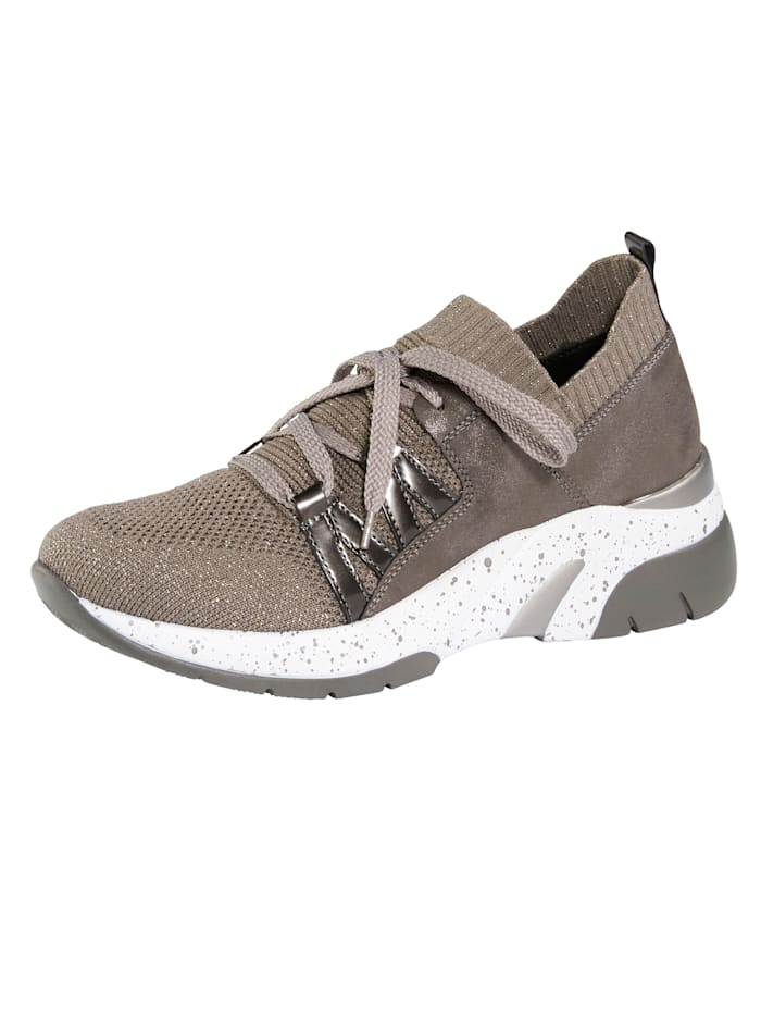 Sneaker Remonte Taupe