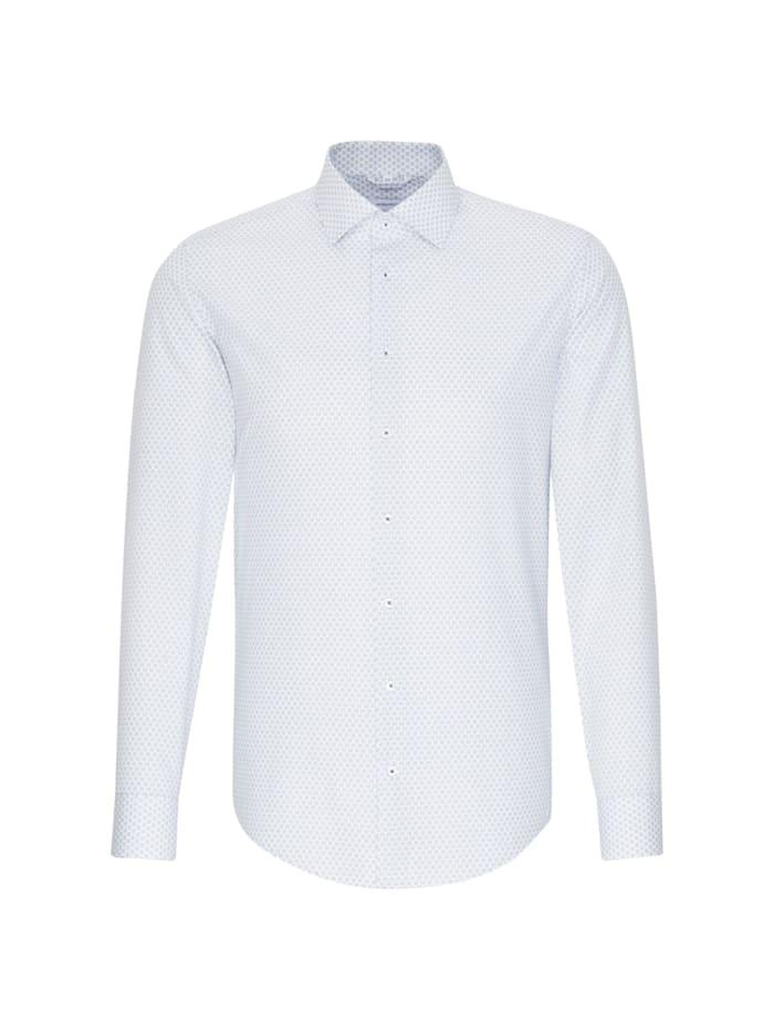 seidensticker - Business Hemd ' Regular '  dunkelblau (0019)