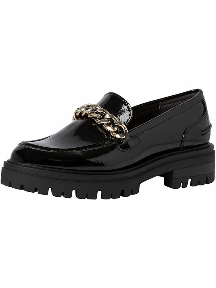 tamaris - Loafers  schwarz Modell 1