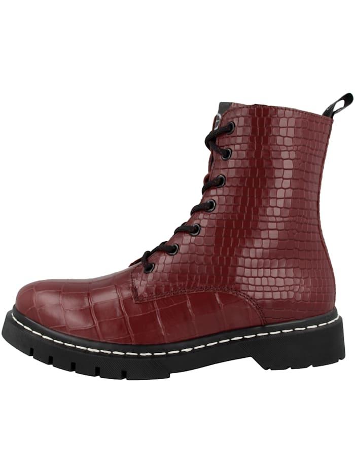 tamaris - Boots 1-25865-27  rot