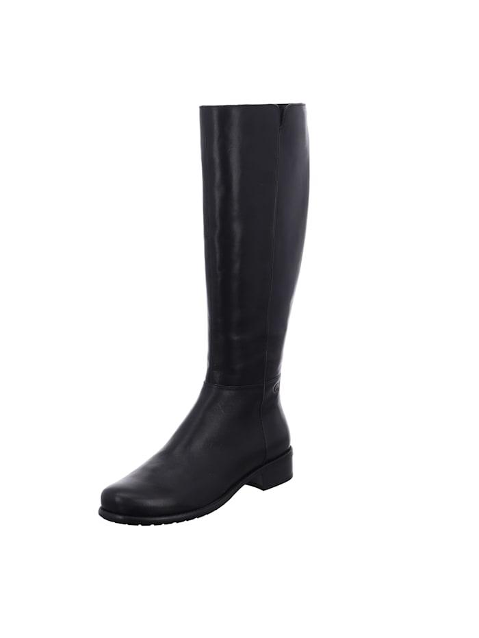 gerry weber -  Damen-Stiefel Calla 21, schwarz  schwarz