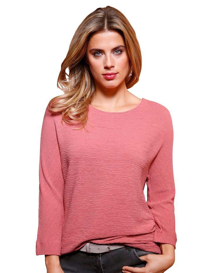 Shirt Betty & Co Roze