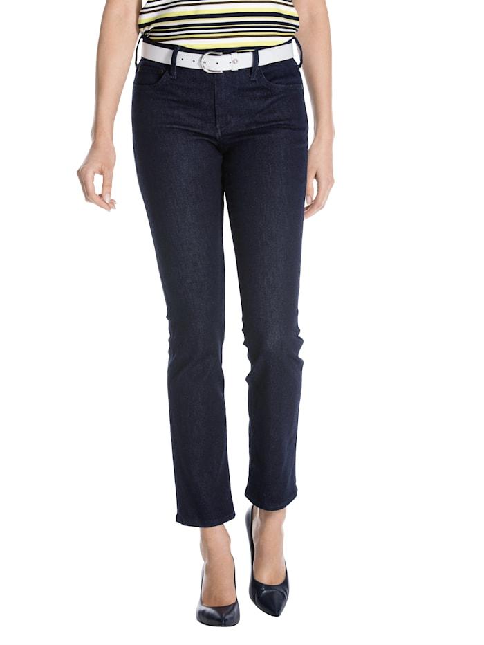 Jeans NYDJ Donkerblauw