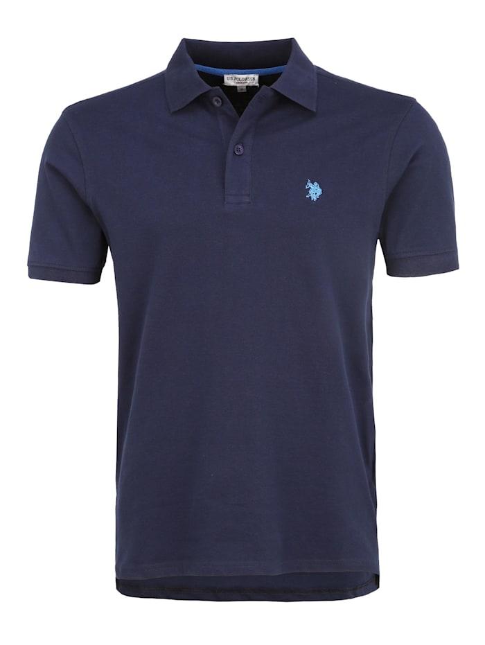 u.s. polo assn. - Polo Shirt Polo  navy