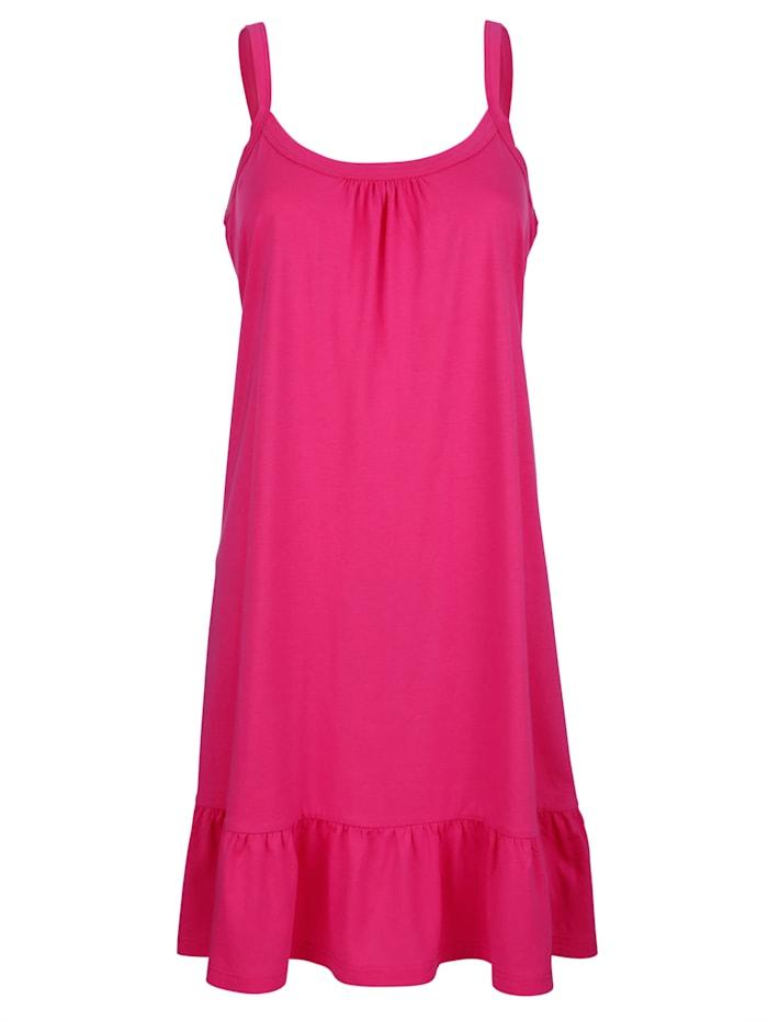 Strandjurk Maritim Pink