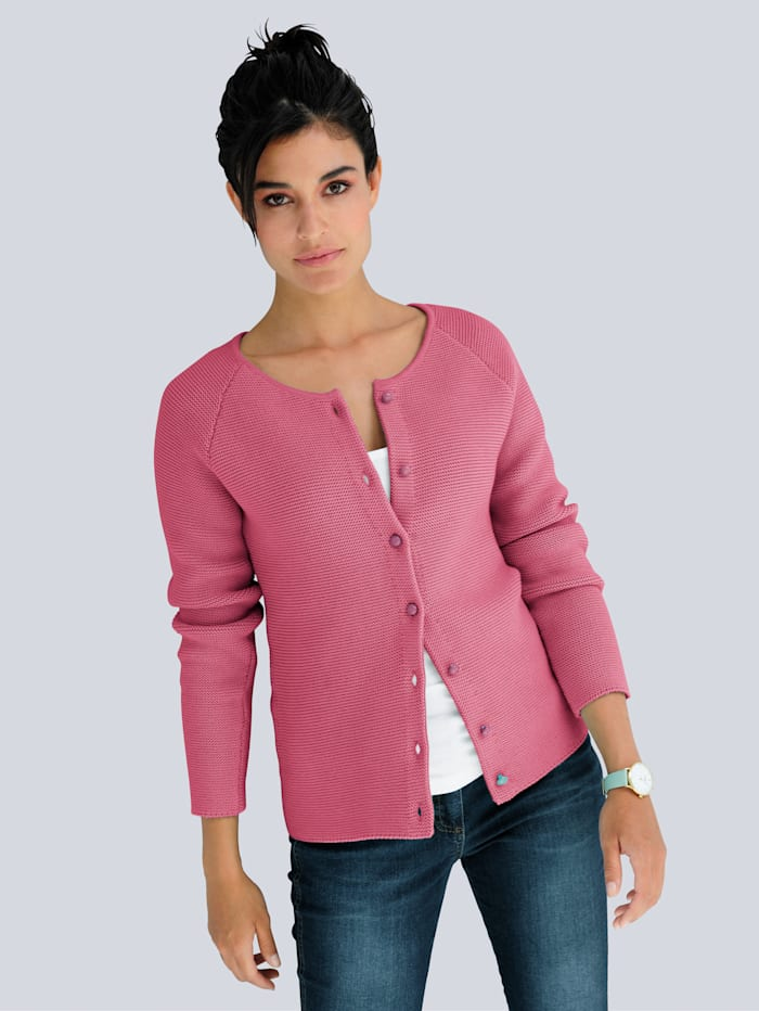 Vest Alba Moda Pink
