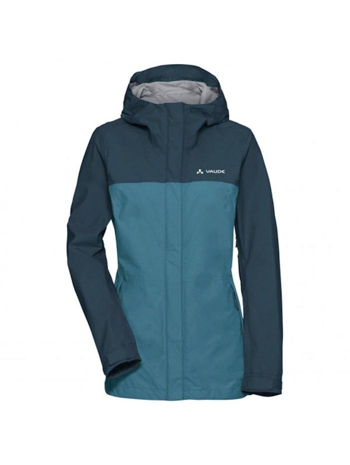 vaude -  Jacke Lierne Jacket II  Blau