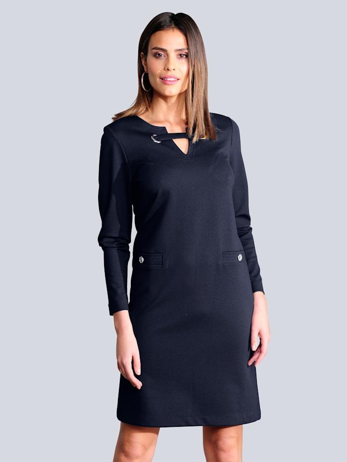 Alba Moda, Jerseykleid