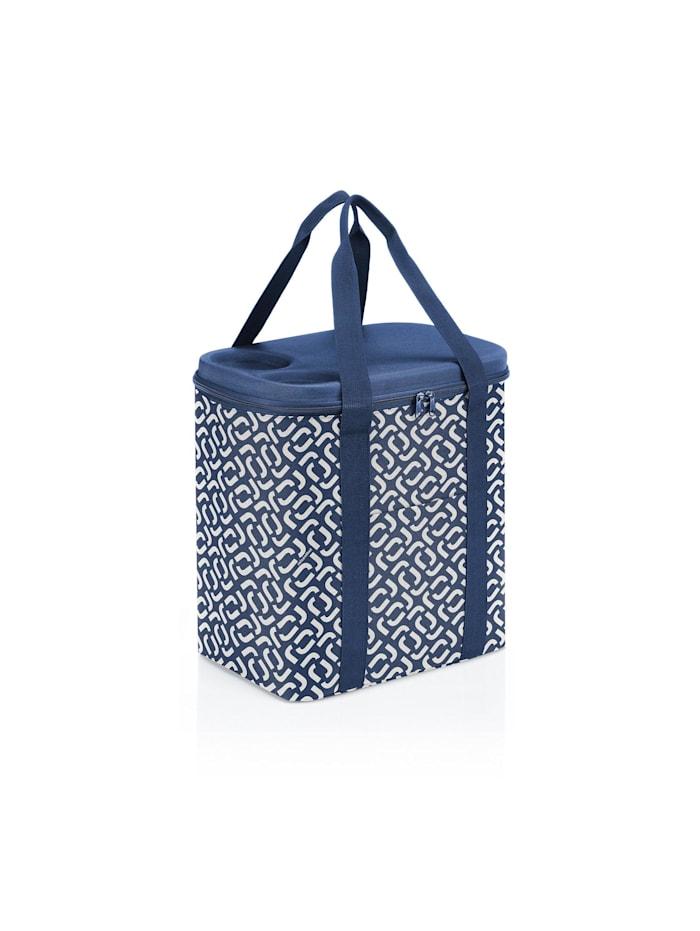 reisenthel - Coolerbag XL, Kühltasche Shopping  signature navy