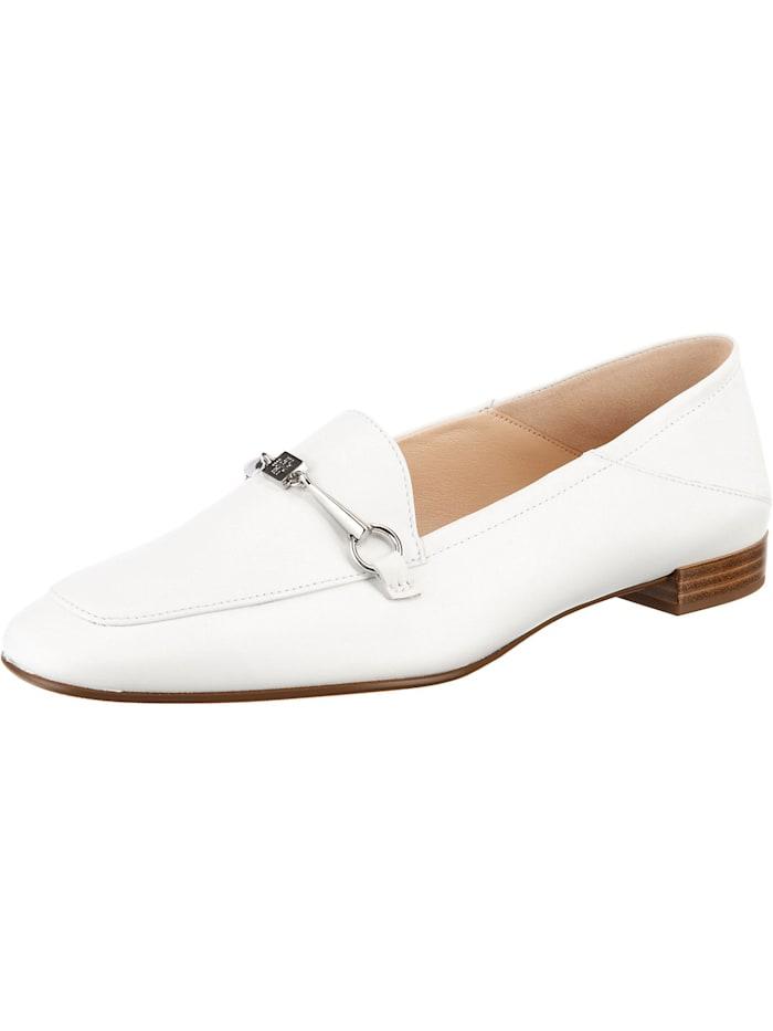 högl - Loafers  weiß