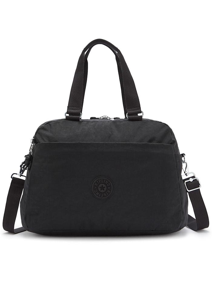 kipling - Basic Deny Weekender Reisetasche 44 cm  black noir