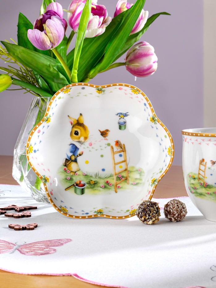 Jaarschaal Easter Edition 2021 Villeroy & Boch multicolor