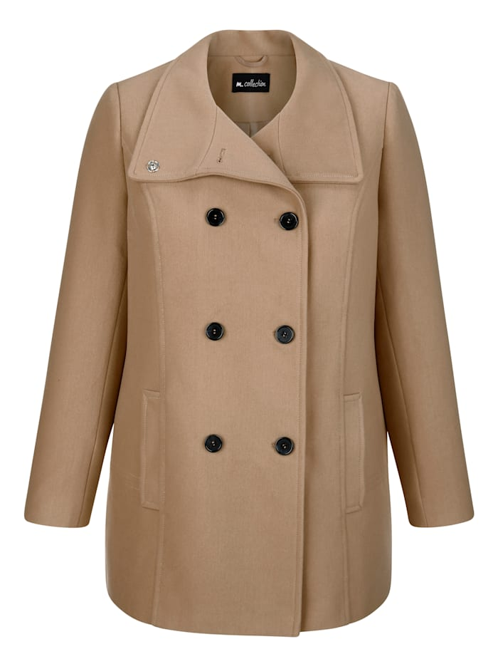 Jas m. collection Camel
