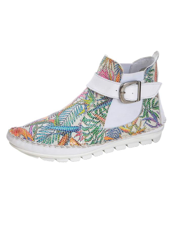 Chelsea boot Gemini Multicolor