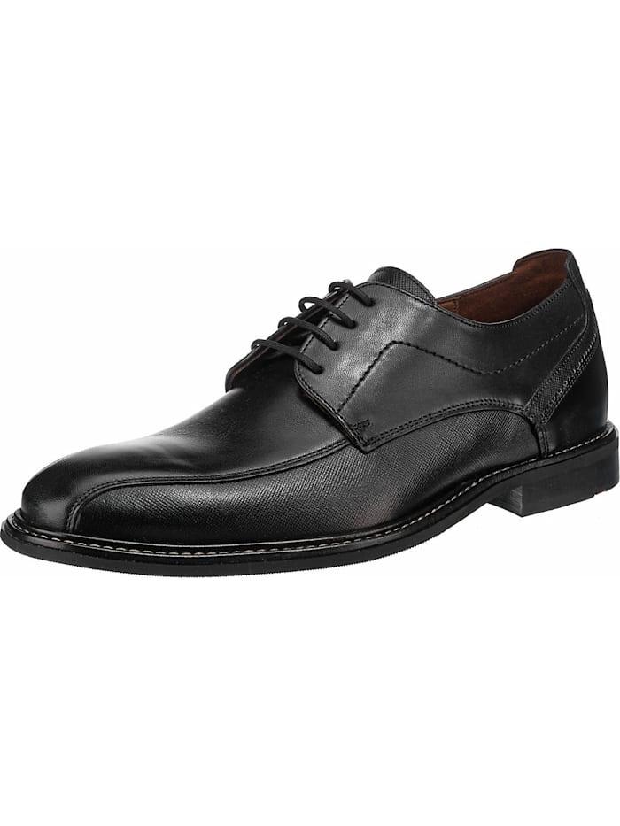 lloyd - Business Schuhe  schwarz