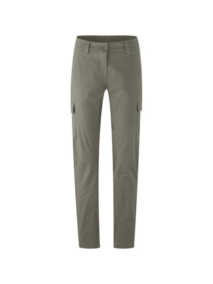 maier sports -  Outdoorhose Holi V2 Pants W  Khaki