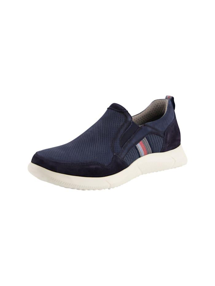 lurchi - Slipper  blau