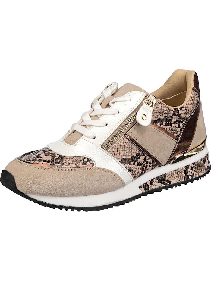 la strada - Sneakers Low  beige